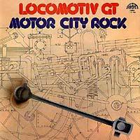 Locomotiv GT 7 альбом