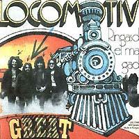 Locomotiv GT 2